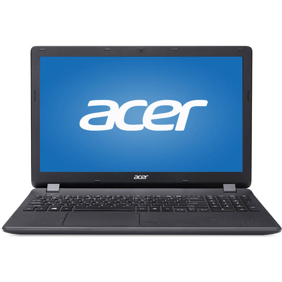 "Acer Aspire ES1-531-C1GF 15.6"" Laptop, Windows 10 Home, Intel Celeron N3060 Dual-Core Processor, 4GB Memory, 500GB Hard Drive"