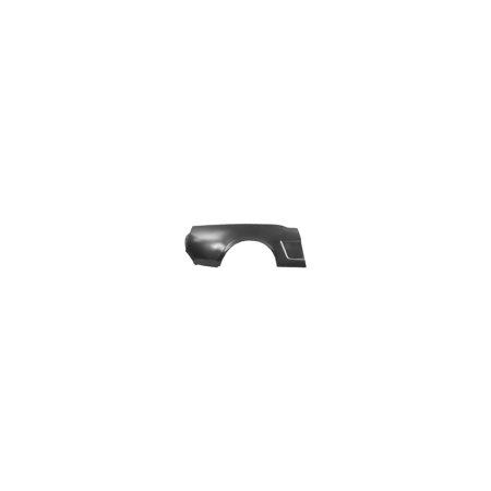 MACs Auto Parts  44-38915 - Mustang Convertible Right Side Quarter