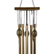 Outdoor Living Garden Yard Decoration Tubes Bells Wind Chimes Relaxing Wind Chime