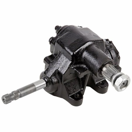 Saginaw 505 706 Manual Steering Gear Box For Chevy AMC GMC Jeep Oldsmobile