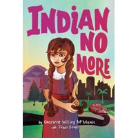 Indian No More (Hardcover)