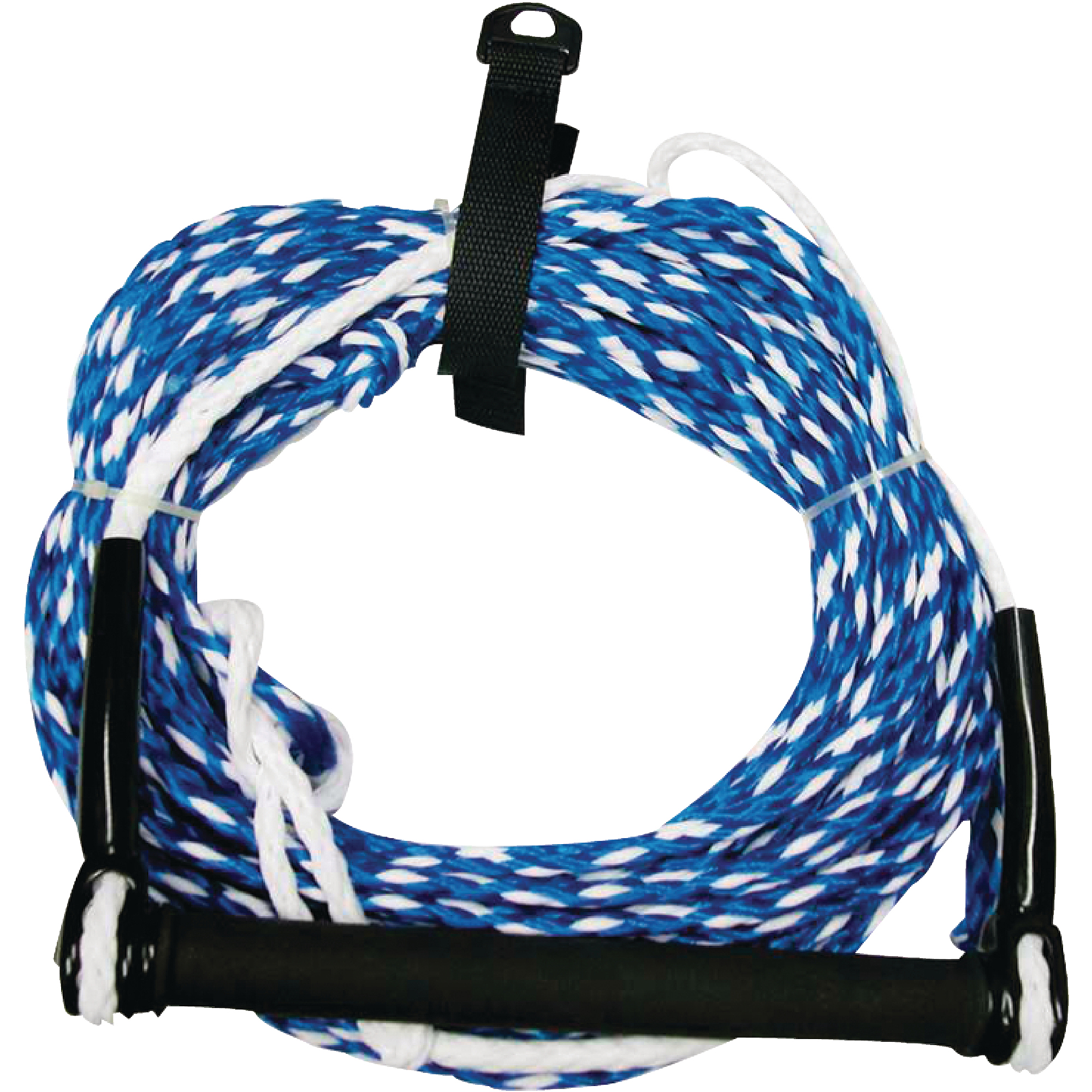Seachoice Competition Ski Tow Rope, 75' by Seachoice Products