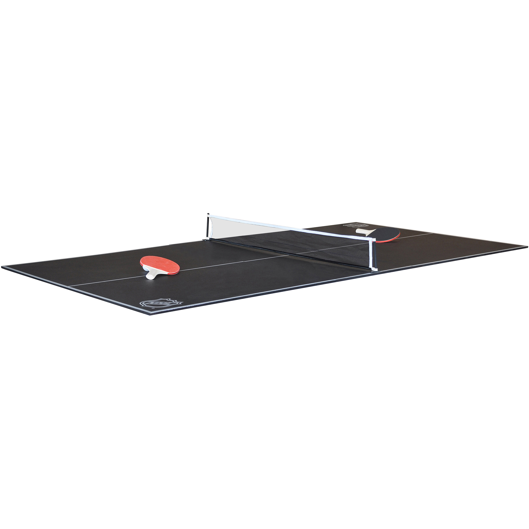 Nhl 80 inch air powered hover hockey table with bonus table tennis nhl 80 inch air powered hover hockey table with bonus table tennis top walmart greentooth Image collections