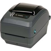 Zebra GX420t Direct Thermal/Thermal Transfer Printer