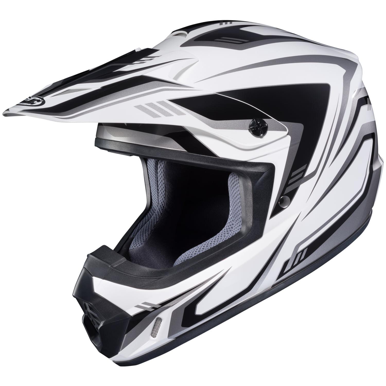 HJC Edge CS-MX 2 Off-Road Helmet No Shield