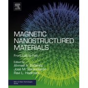 Magnetic Nanostructured Materials - eBook