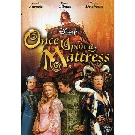 Once Upon A Mattress  2004