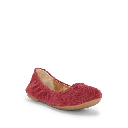 Lucky Brand Women's Emmie - Dkny Leather Flats