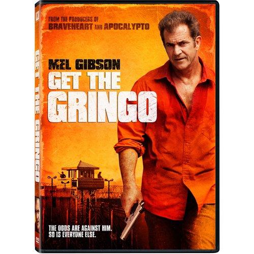 Get The Gringo (Widescreen)