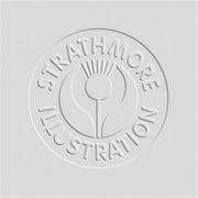 "Strathmore 20"" x 30"" Heavy Weight Vellum Illustration Board"