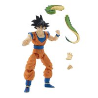 "Dragonball Super Dragon Stars - Goku 6.5"" Action Figure"