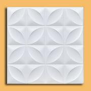 white styrofoam ceiling tile closter case of 40 tiles same as perceptions and - White Ceiling Tiles