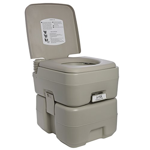 Jumbl Outdoor Portable Toilet For Camping Hiking Amp Travel