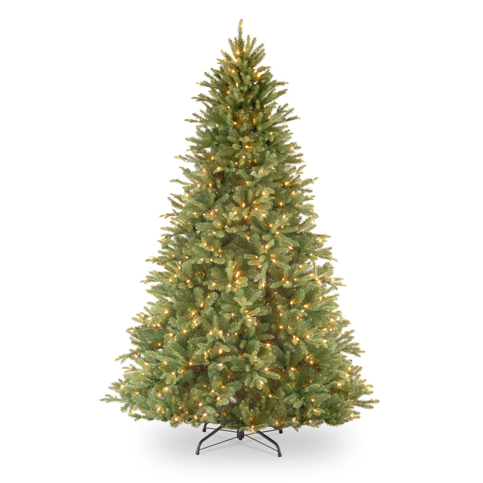 National Tree Pre-Lit 7-1 2
