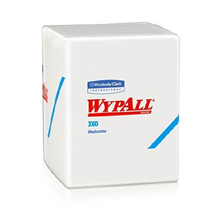 Kimberly Clark WypAll Task Wipe - 41083PK - 70 Each / Pack