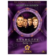 Stargate SG-1: The Complete Season 05 by FOX SEARCHLIGHT