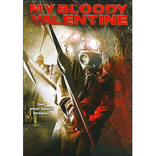 My Bloody Valentine (2D Version) (Widescreen)