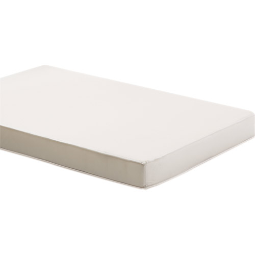 "Duraloft Value Crib Mattress, 3"" Compact"