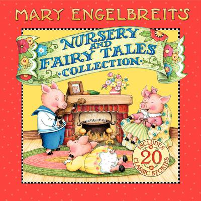 Fairy Tale Brownie (Mary Engelbreit's Nursery and Fairy Tales Collection )