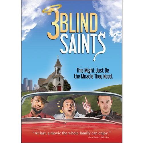 3 Blind Saints (Widescreen)