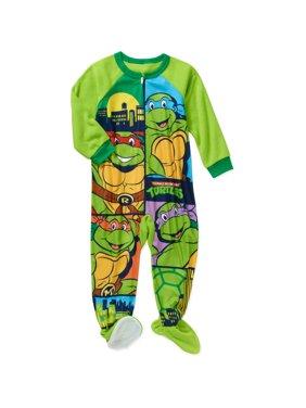 681841df1 Teenage Mutant Ninja Turtles Kids  Sleepwear - Walmart.com