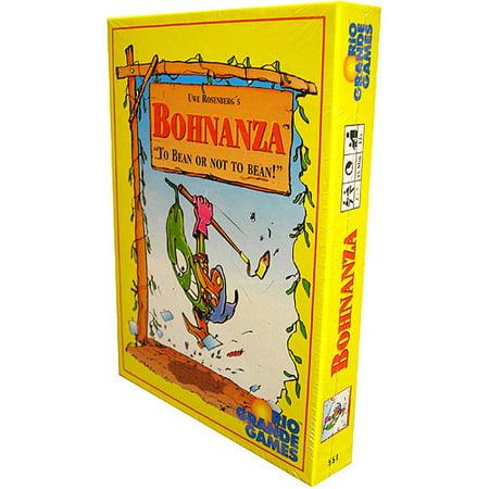 Bohnanza Game Bohnanza Rio Grande Games