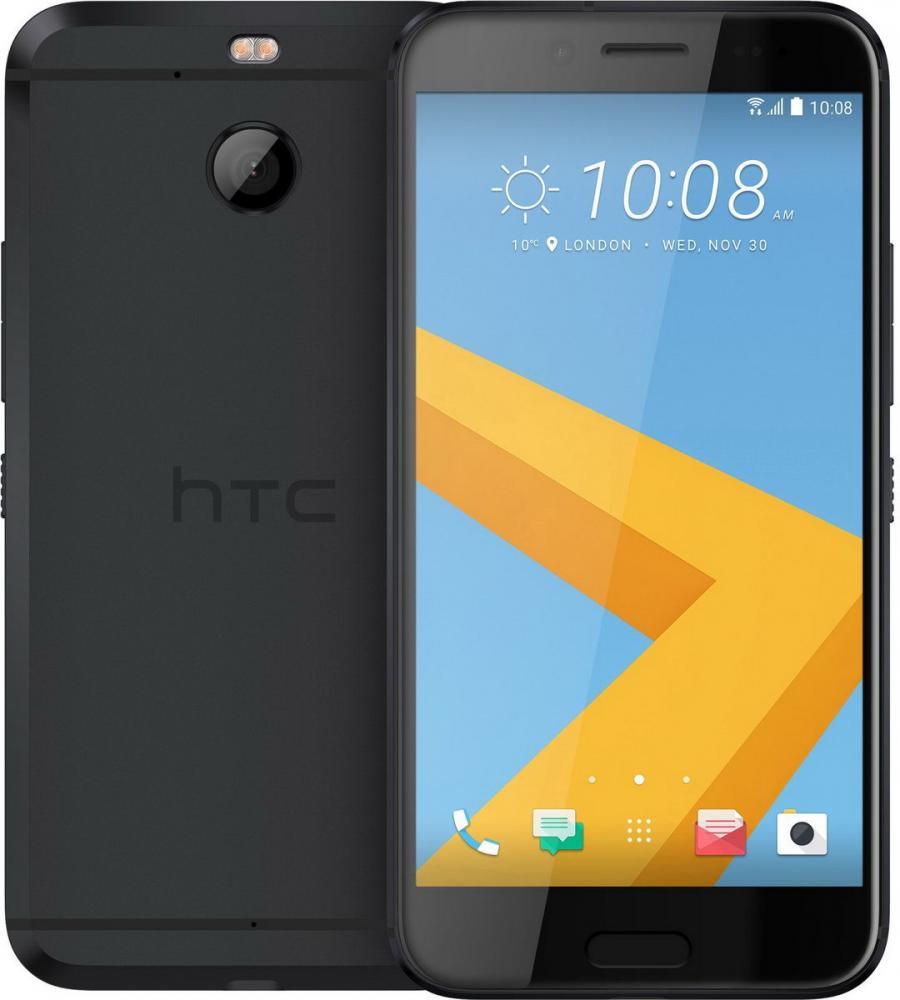 "HTC Evo 10 5.5"" - 32GB 4G LTE 3GB RAM GSM Unlocked Octa-Core Android Smartphone, Glacial Silver"