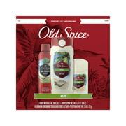 2f0d9d6f124f0 AXE Regimen Gift Set for Men Black 3 pc - Best Body Wash   Shower Gel