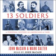 Thirteen Soldiers - Audiobook