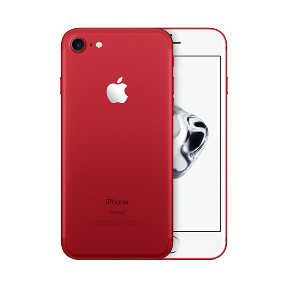 iphone 256 gb red