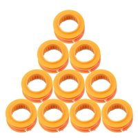 AYP Trimmer (10 Pack) Replacement 15' LH Spool # 530096328-10PK