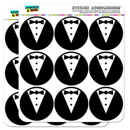 Tuxedo Wedding Bachelor Shower 2