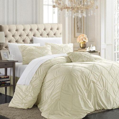 Chic Home Isabella 9 Piece Comforter Set