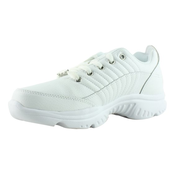 Reebok - Reebok Womens Royal Lumina White Low Top Shoes Size 6.5 New ... d73c8a34b
