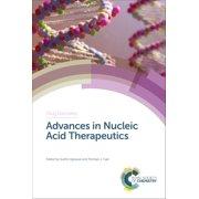 Advances in Nucleic Acid Therapeutics - eBook