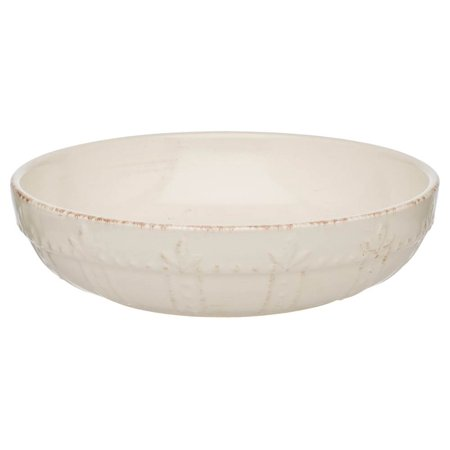 Individual Pasta Bowl in Ivory - Set of 4