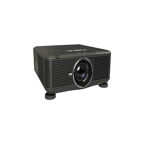 NEC NP-PX800X DLP projector 3D 8000 lumens 1024 x 768 4:3 no lens - by NEC Display Solutions