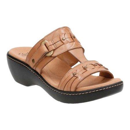 182eeafc811af Women's Delana Macrae Strappy Sandal