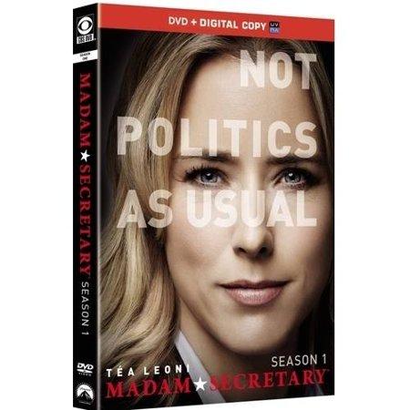 Madam Secretary  Season One