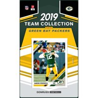 Green Bay Packers 2019-20 Team Set - No Size