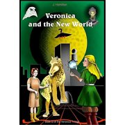 Veronica and the New World - eBook