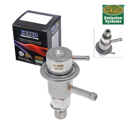 Honda Accord Fuel (Herko Fuel Pressure Regulator PR4110 For Honda Acura Accord CL TL Pilot 00-04)