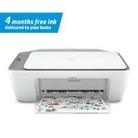 HP DeskJet 2722 Color Inkjet Printer