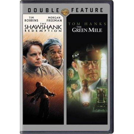 Shawshank Redemption Green Mile