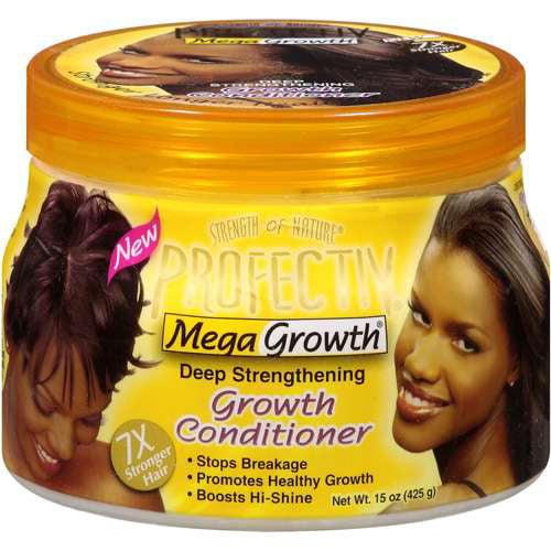 Profectiv Deep Strengthening Mega Growth Growth Conditioner, 15 Oz