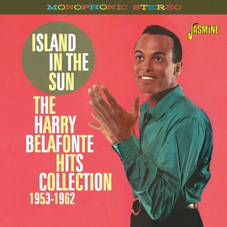 Island In The Sun  Hits Collection 1953 62