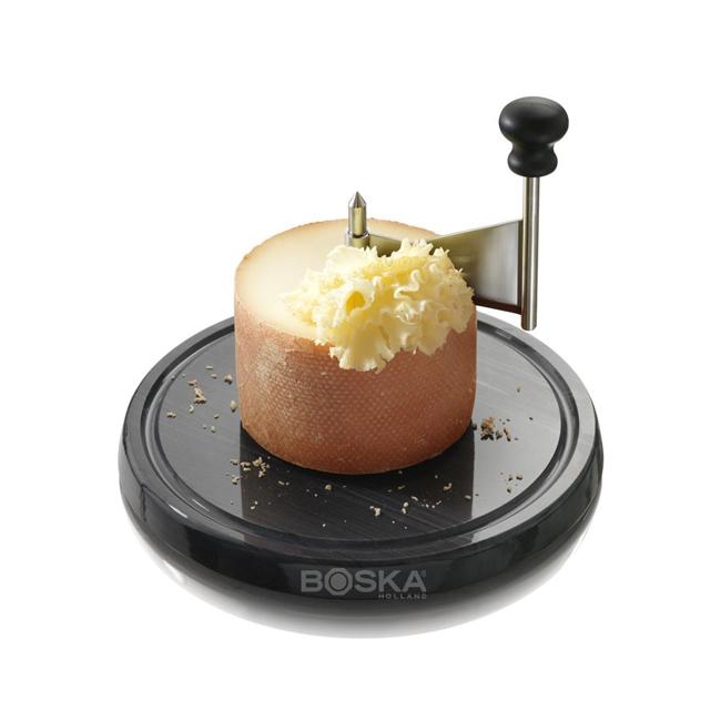 Boska Holland Pro Cheese Curler Marble
