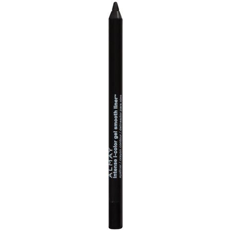 Almay Black Eyeliner (Almay Gel Smooth Liner, Black)