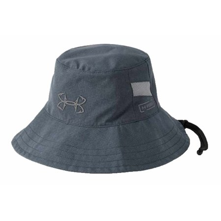 under armour men's thermocline bucket hat