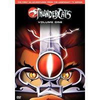 Thundercats: Season One, Volume One (DVD)